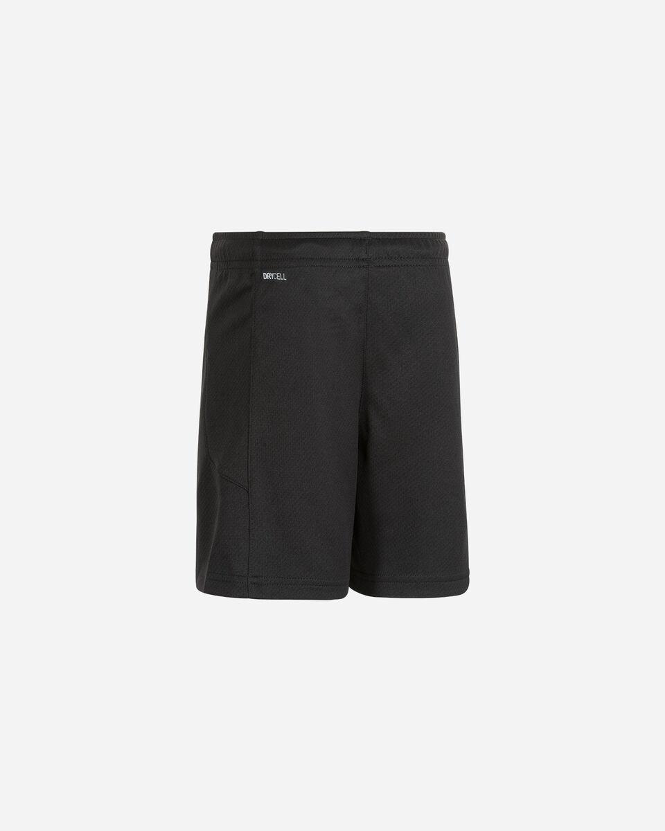 Pantaloncini calcio PUMA MILAN AWAY 20-21 JR S5235796 scatto 1