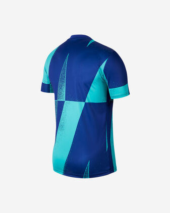 Abbigliamento calcio NIKE BARCELONA PREMATCH 19-20 M