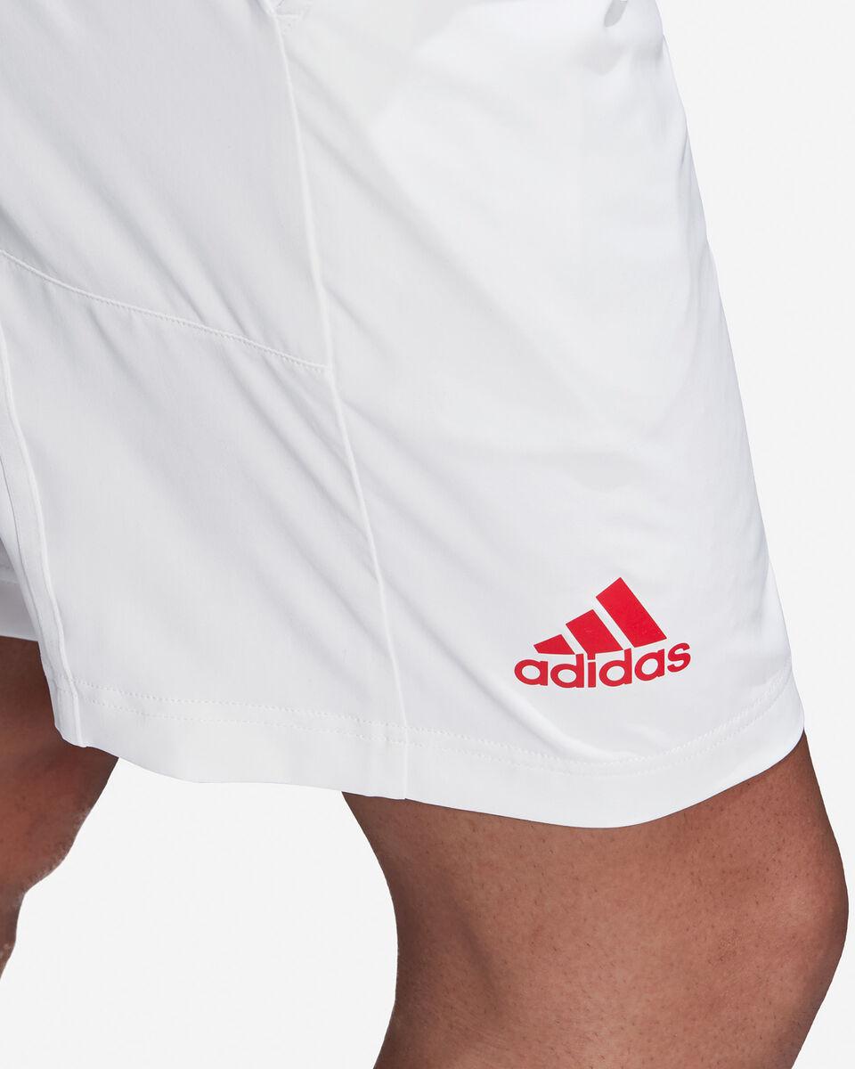 Pantaloncini tennis ADIDAS AEROREADY M S5217538 scatto 4
