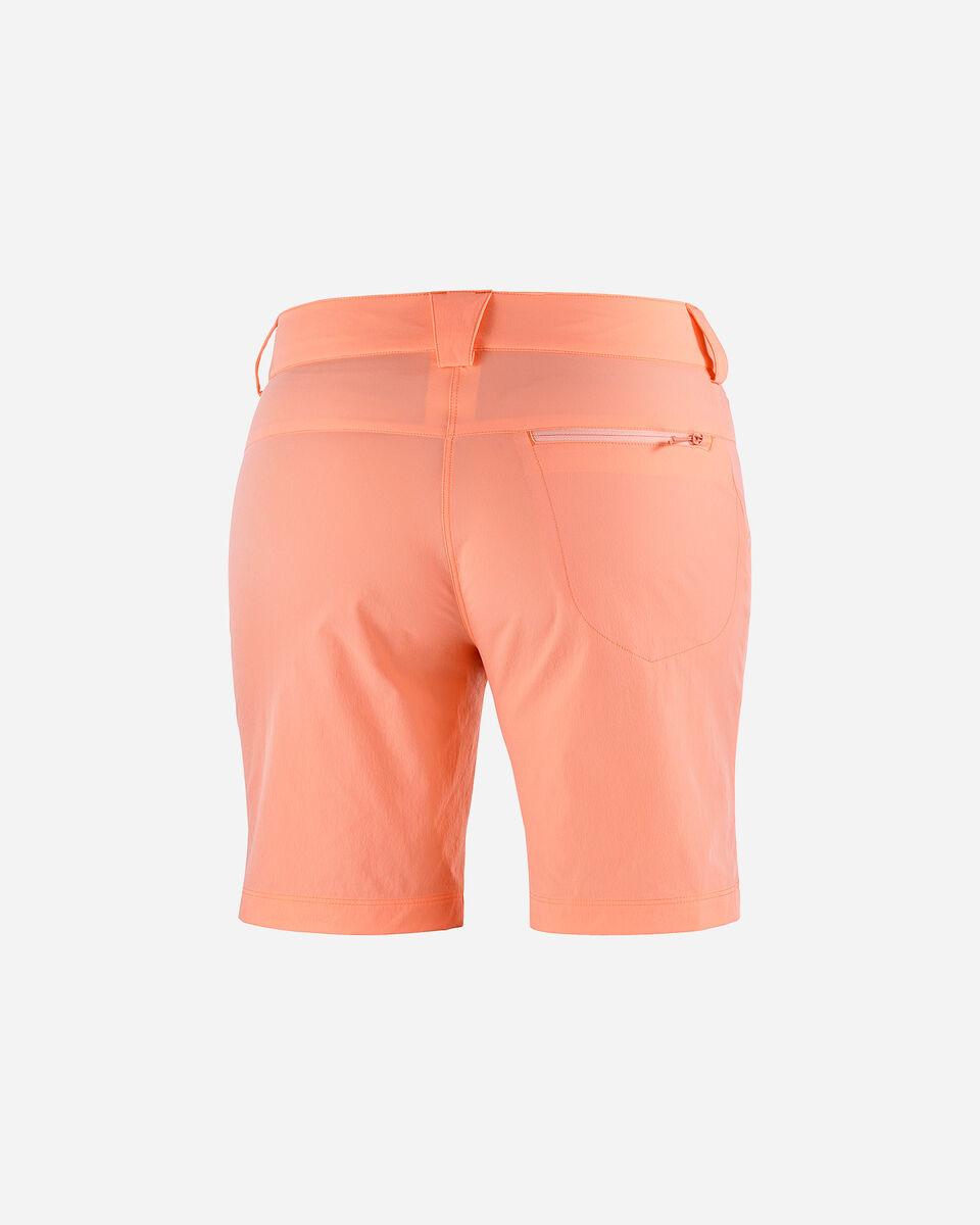 Pantaloncini SALOMON WAYFARER LT W S5191134 scatto 2