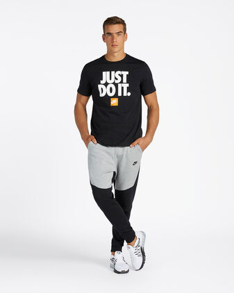 T-Shirt NIKE BIG LOGO M