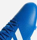Scarpe calcio ADIDAS NEMEZIZ 18.3 FG JR