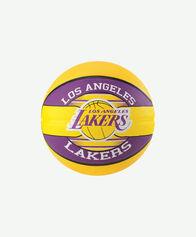 STOREAPP EXCLUSIVE  SPALDING LOS ANGELES LAKERS MIS7