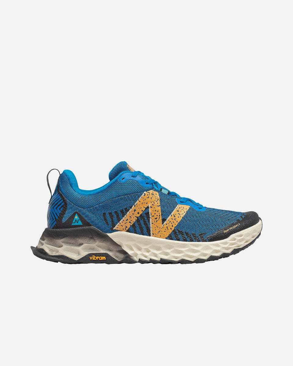 Scarpe running NEW BALANCE FRESH FOAM HIERRO V6 M S5289907 scatto 0
