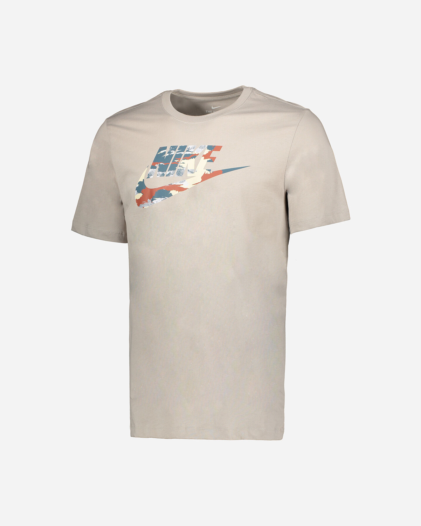 T-Shirt NIKE TREND SPIKE M S5225726 scatto 0