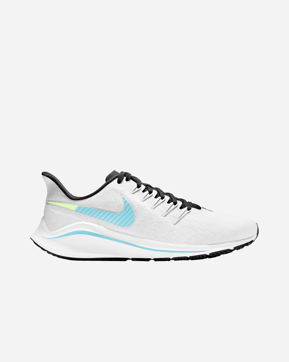 Scarpe running NIKE AIR ZOOM VOMERO 14 W S5223673|103|8 scatto 0