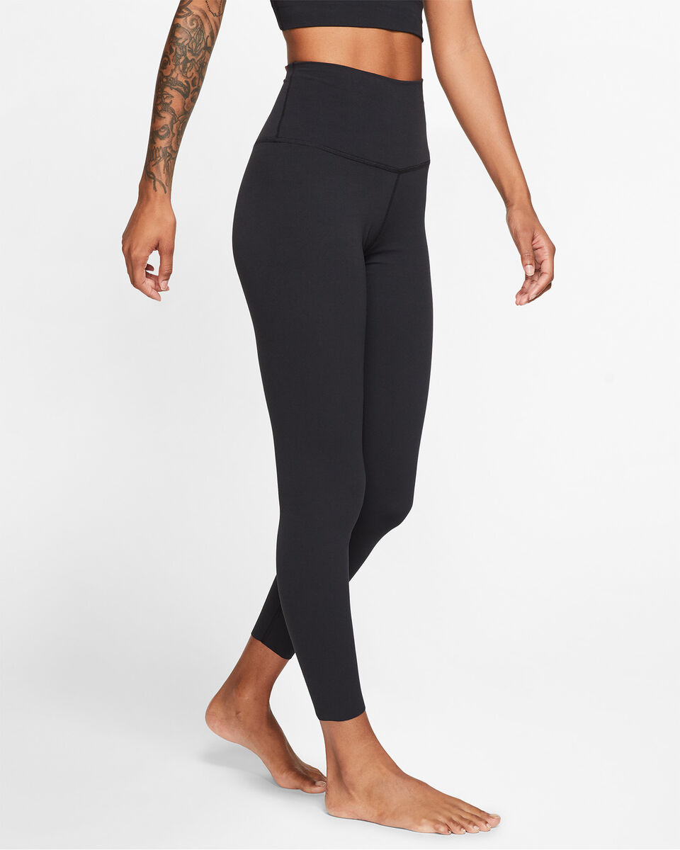 Leggings NIKE HIGH WAIST LUXE 7/8  W S5178312 scatto 4