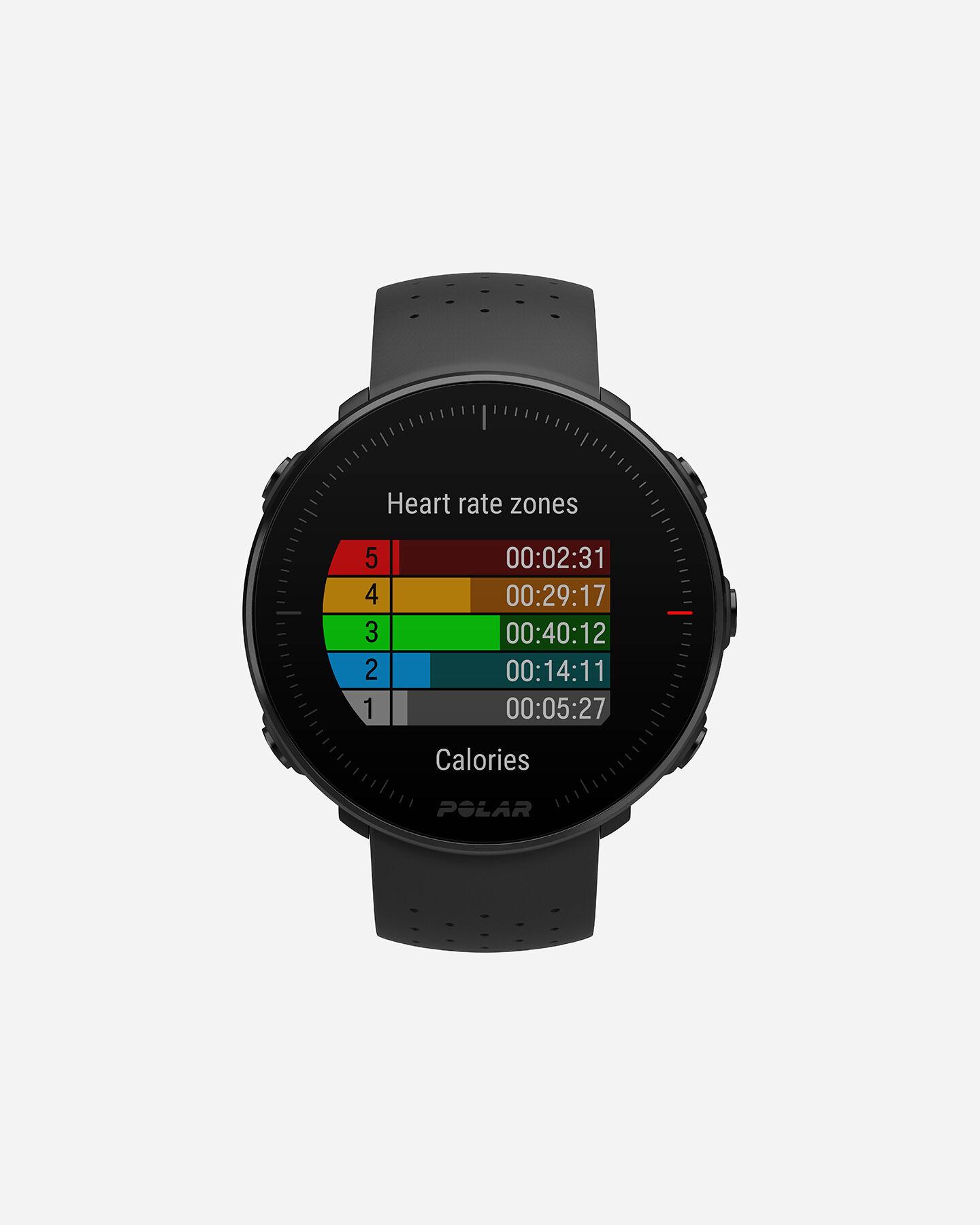 Orologio multifunzione POLAR VANTAGE M S4064396|1|UNI scatto 1