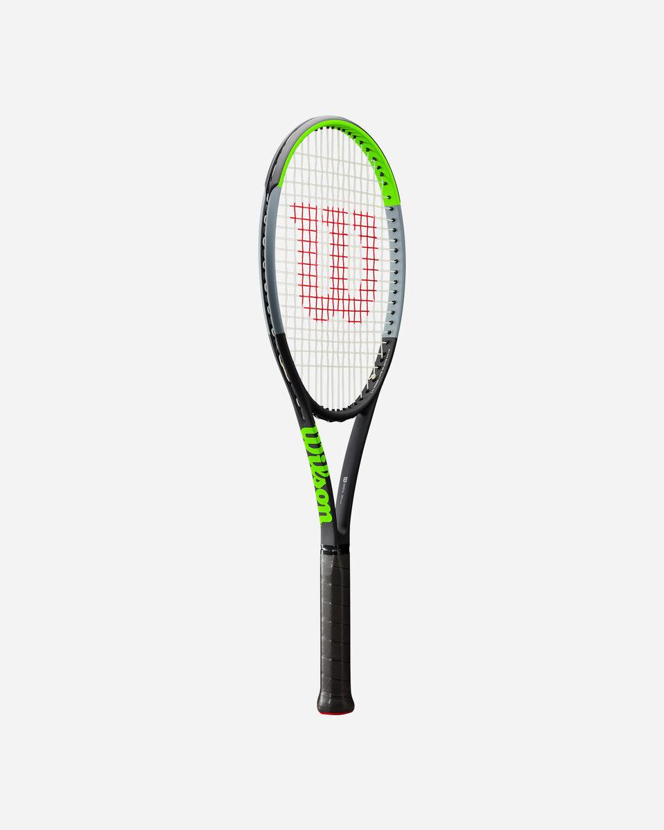 Telaio tennis WILSON BLADE 98 S5181635 scatto 1