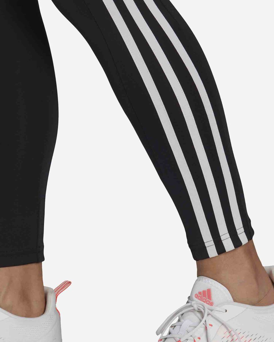 Leggings ADIDAS POLY 3S W S5275029 scatto 5
