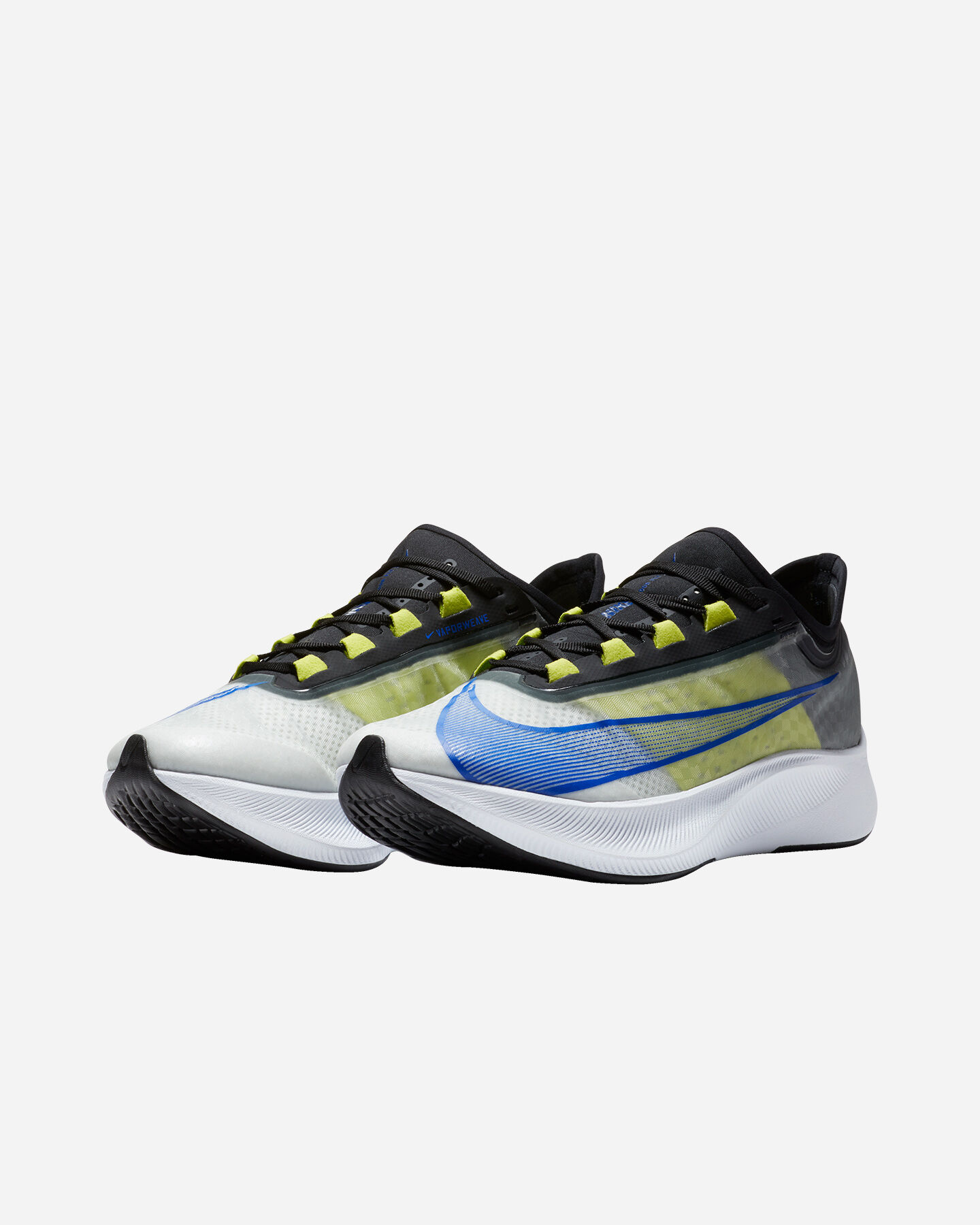 Scarpe running NIKE ZOOM FLY 3 M S5268013 scatto 1