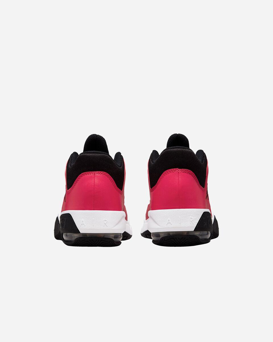 Scarpe sneakers NIKE JORDAN MAX AURA 3 GS JR S5318383 scatto 4