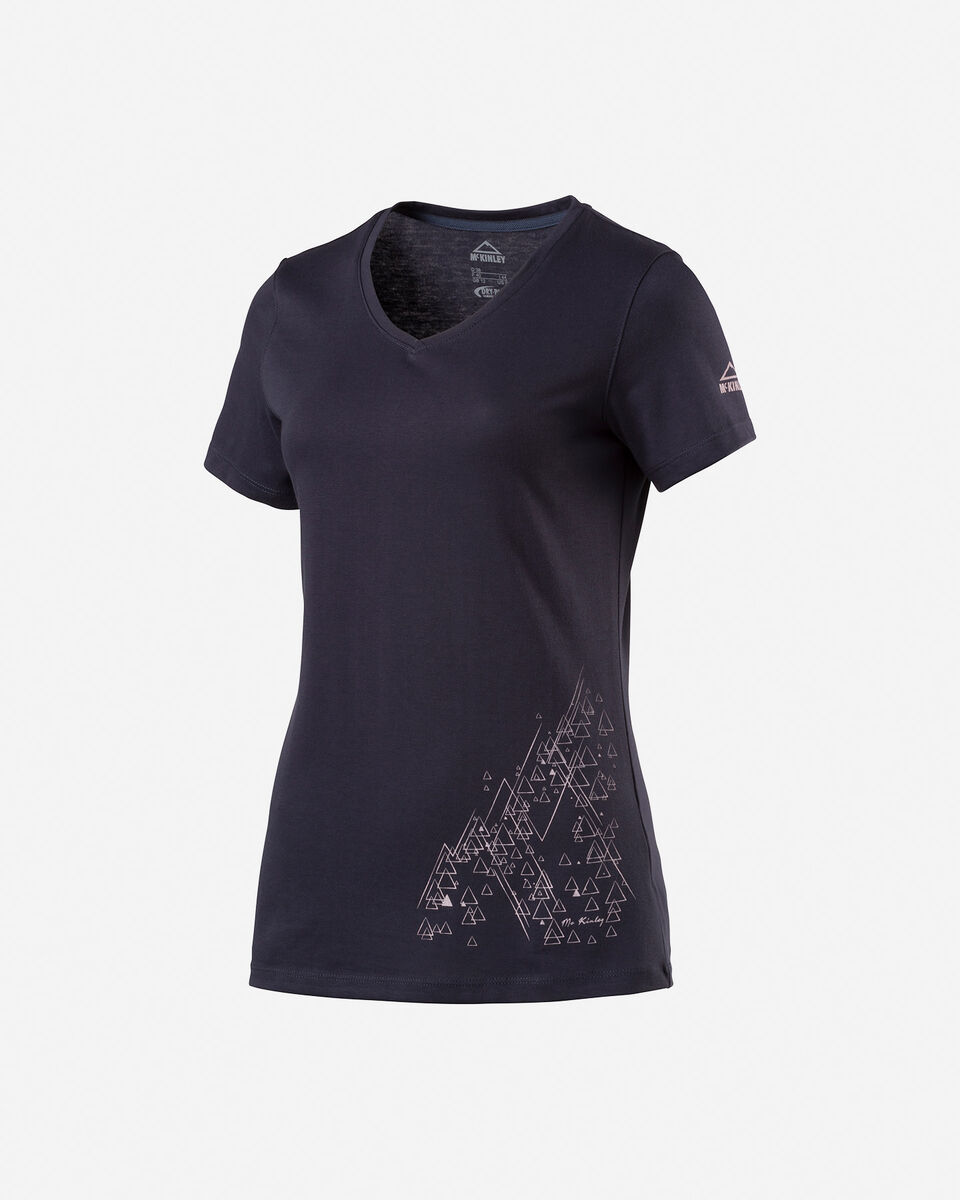 T-Shirt MCKINLEY KREINA W S2004431 scatto 0