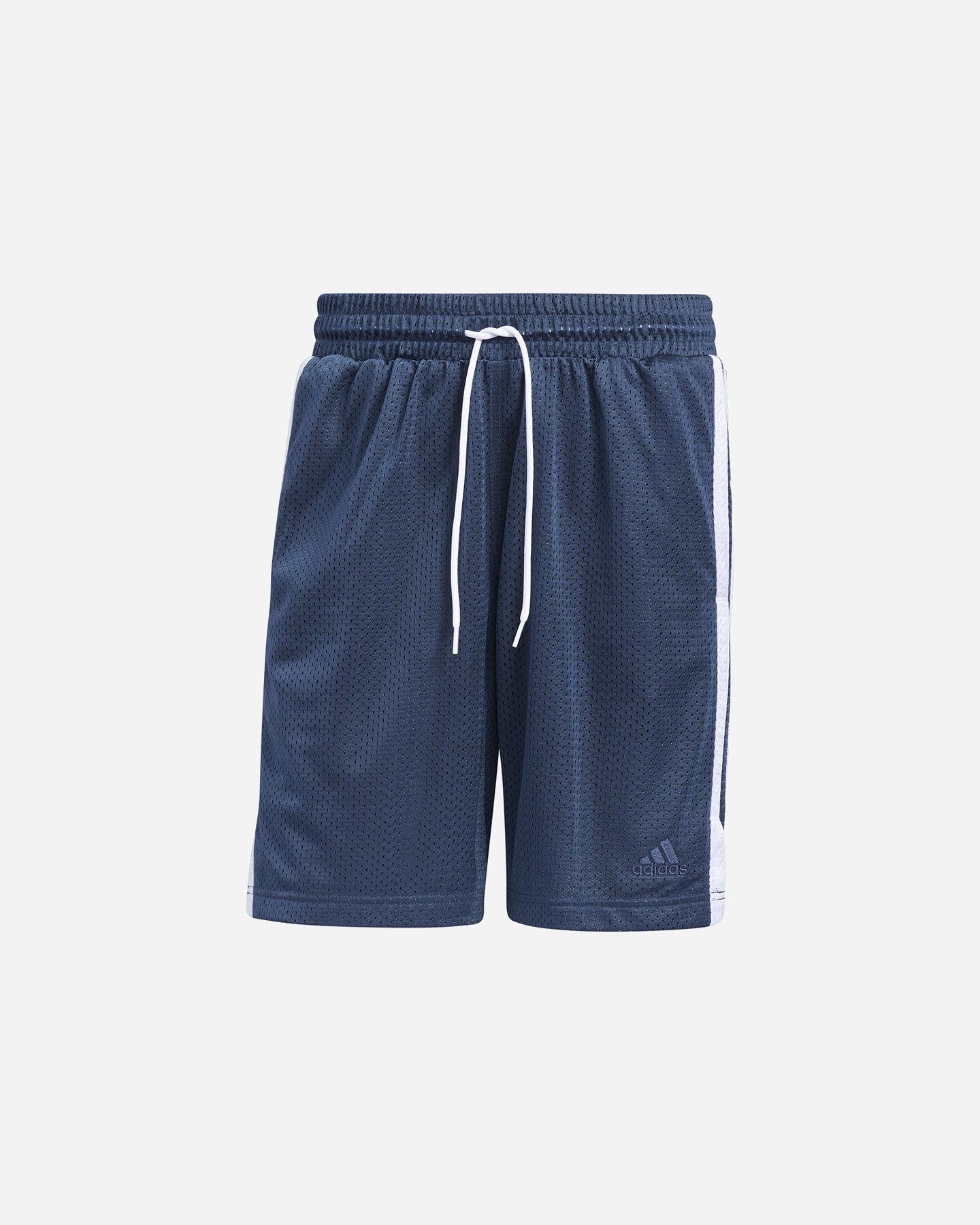 Pantaloncini basket ADIDAS SMR LD M S5274607 scatto 0