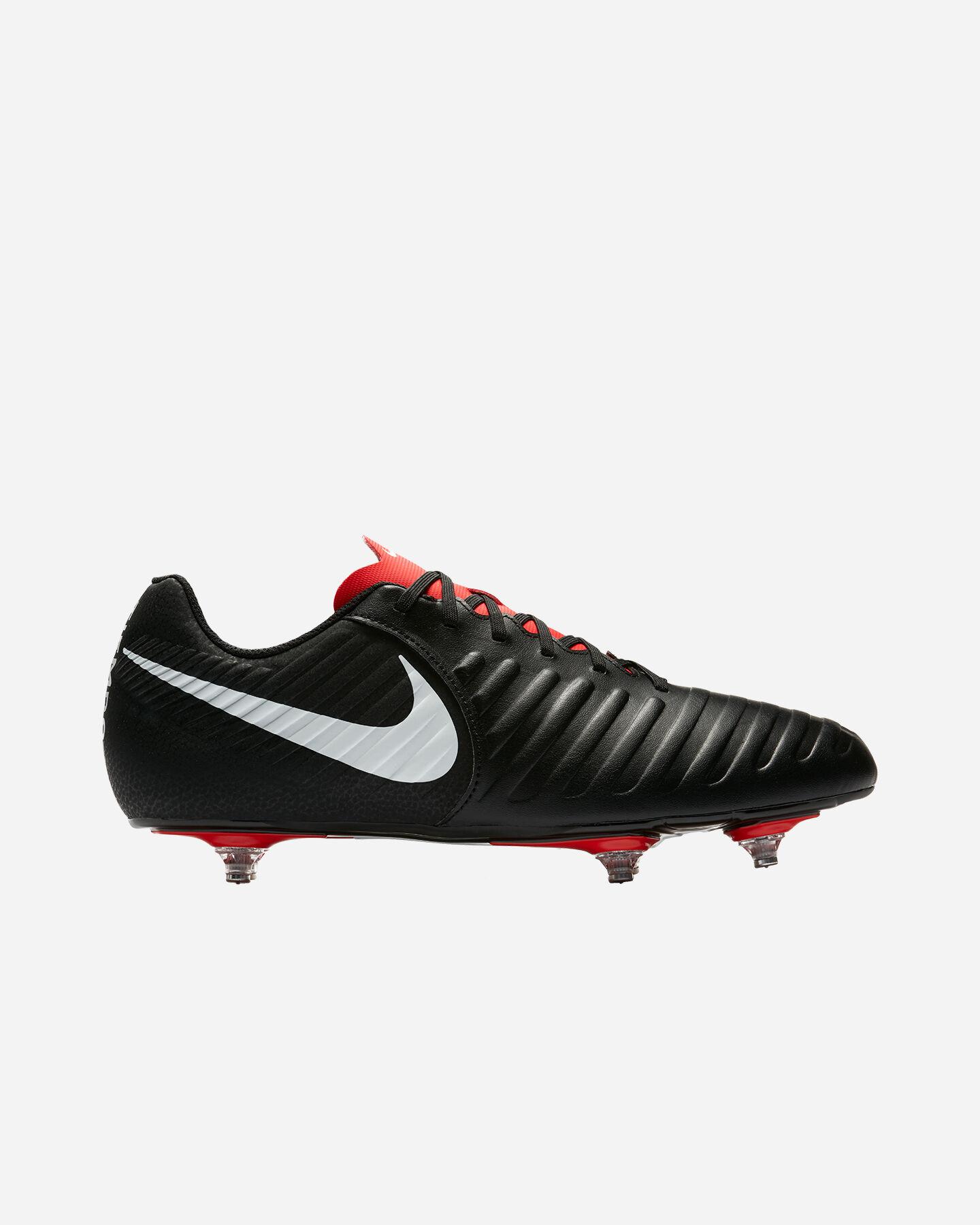 sports shoes 8d69c e6dfa Legend Scarpe Ah8800 Su 7 006 Tiempo Cisalfa M Sg Nike Club Calcio f5R7nwq