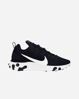 Scarpe sneakers NIKE REACT ELEMENT 55 M