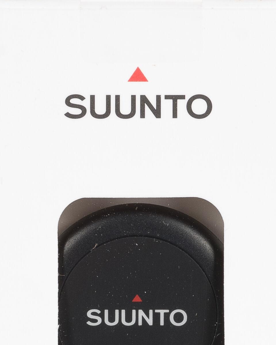 Accessorio orologio SUUNTO SMART HEART RATE BELT S4089393|1|OS scatto 2