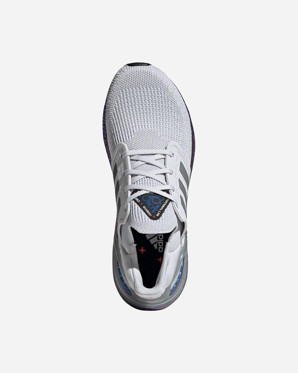 Scarpe sneakers ADIDAS ULTRABOOST 20 M S5151971 scatto 2