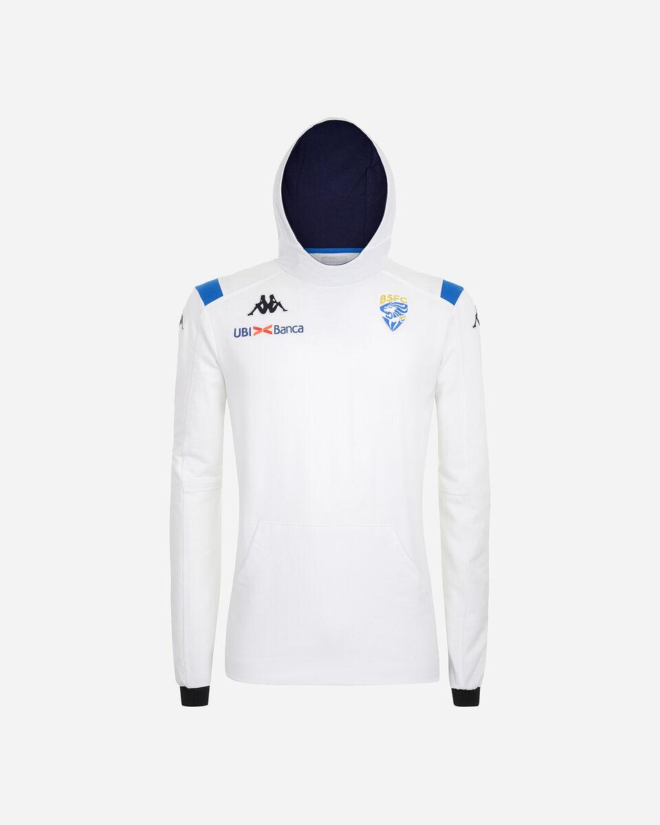 Abbigliamento calcio KAPPA BRESCIA 19-20 M S4070760 scatto 0