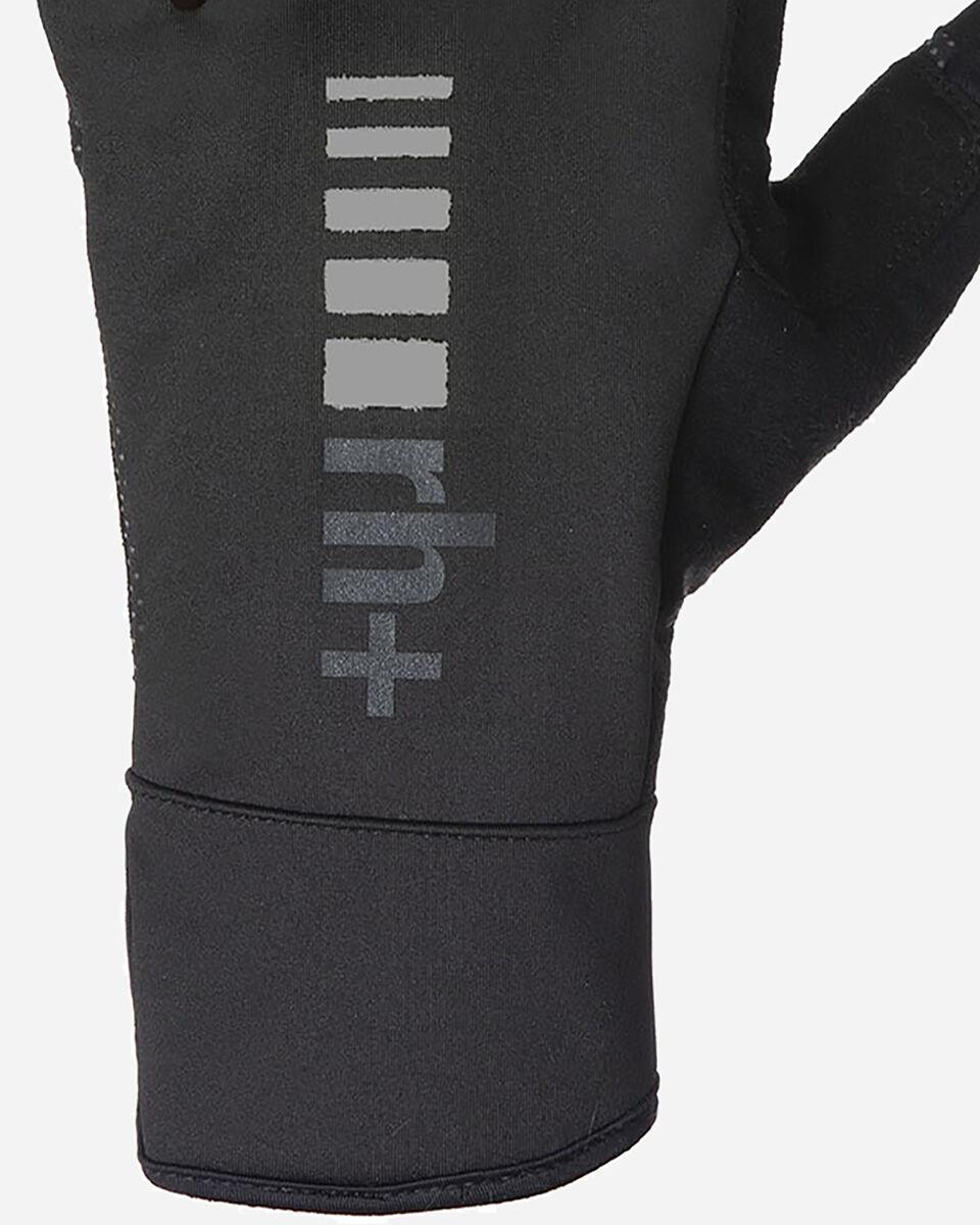 Guanti ciclismo RH+ SOFT SHELL S4072043 scatto 1