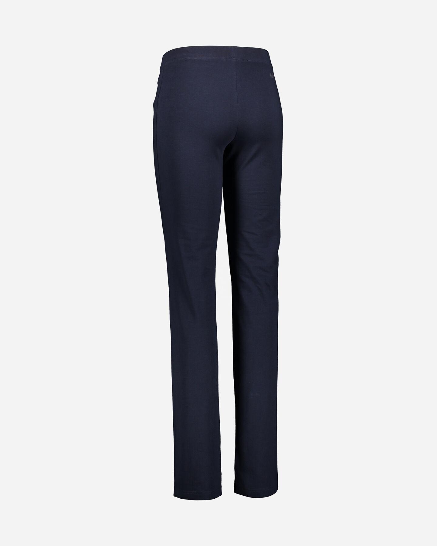 Pantalone ABC STRAIGHT W S5296356 scatto 5