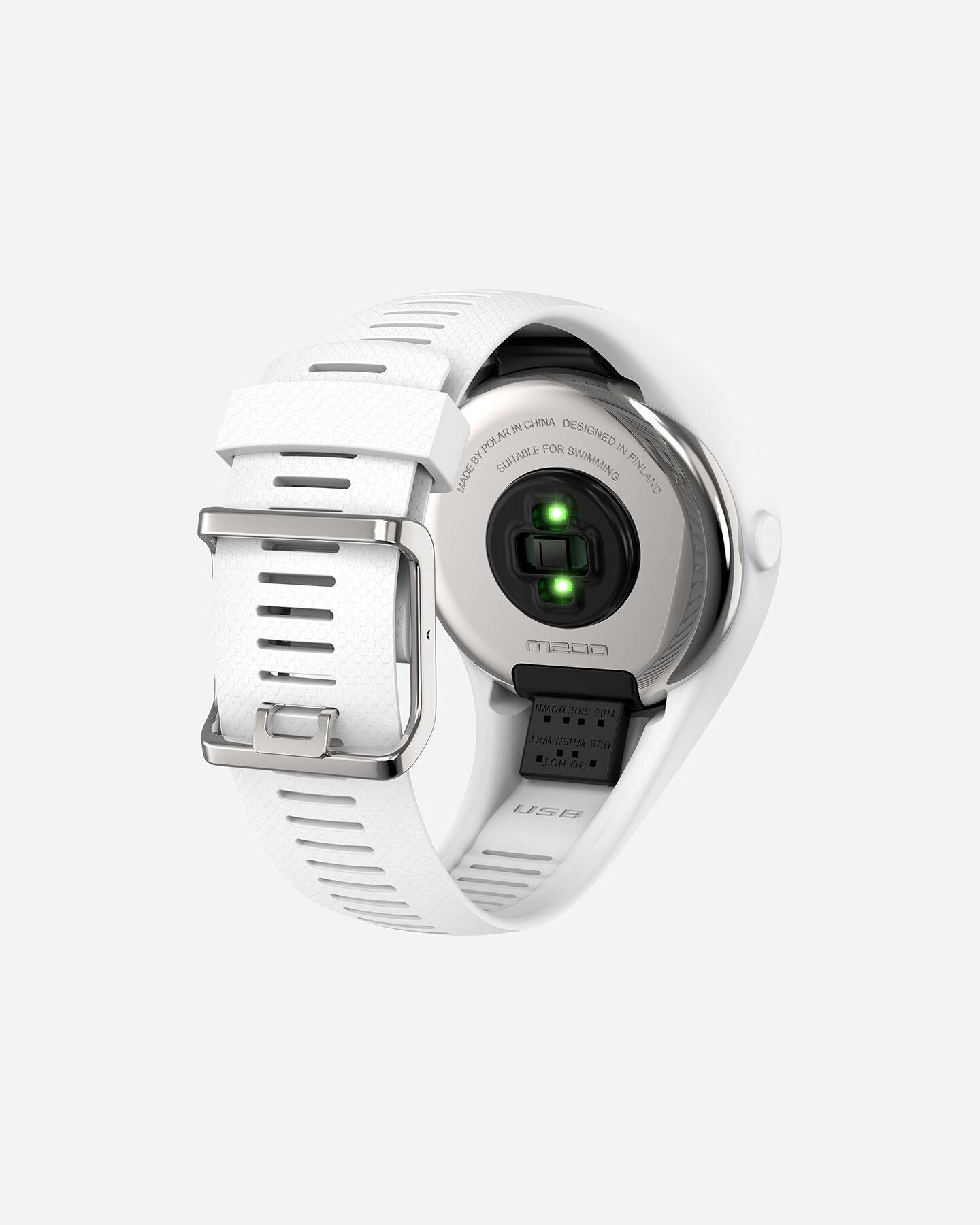 Orologio multifunzione POLAR M200 S4042536 1 UNI scatto 2