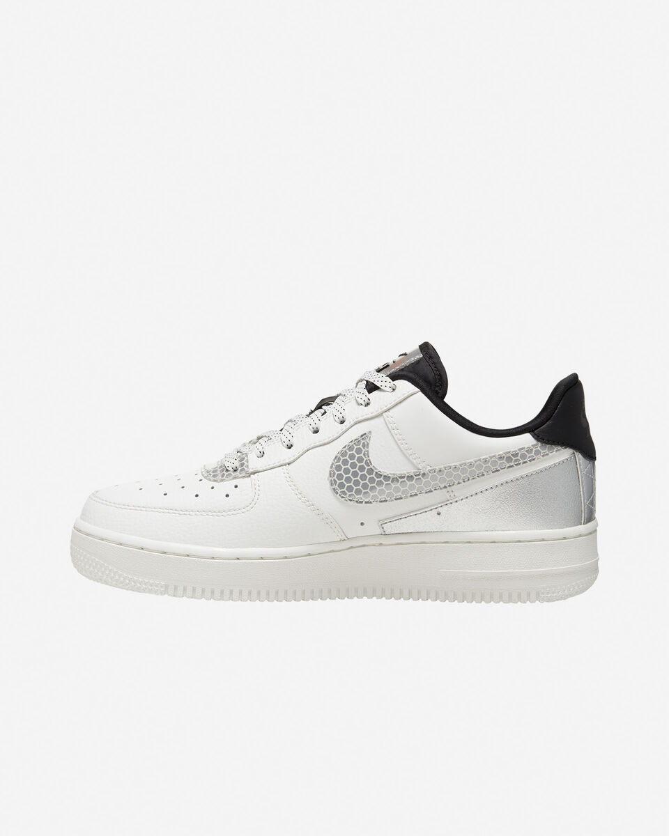 Scarpe sneakers NIKE AIR FORCE 1 '07 SE W S5262303 scatto 2