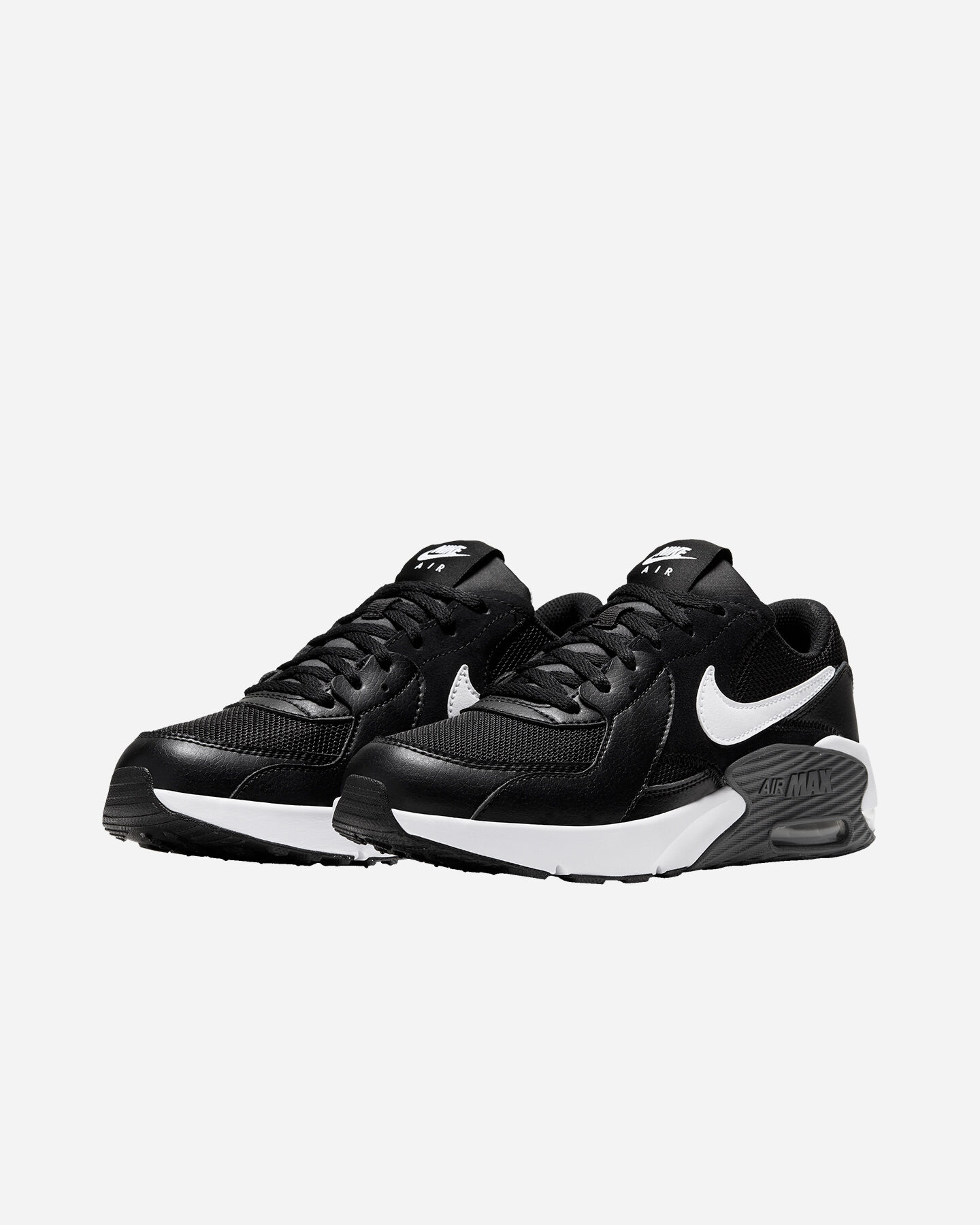Scarpe sneakers NIKE AIR MAX EXCEE GS JR S5162124|001|4Y scatto 1