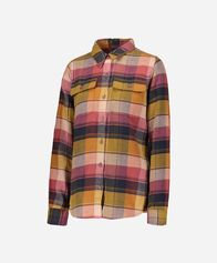 STOREAPP EXCLUSIVE donna PATAGONIA FJORD FLANNEL SHIRT W