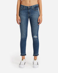 IDEE REGALO donna LEVI'S 711 SKINNY ANKLE JEANS W