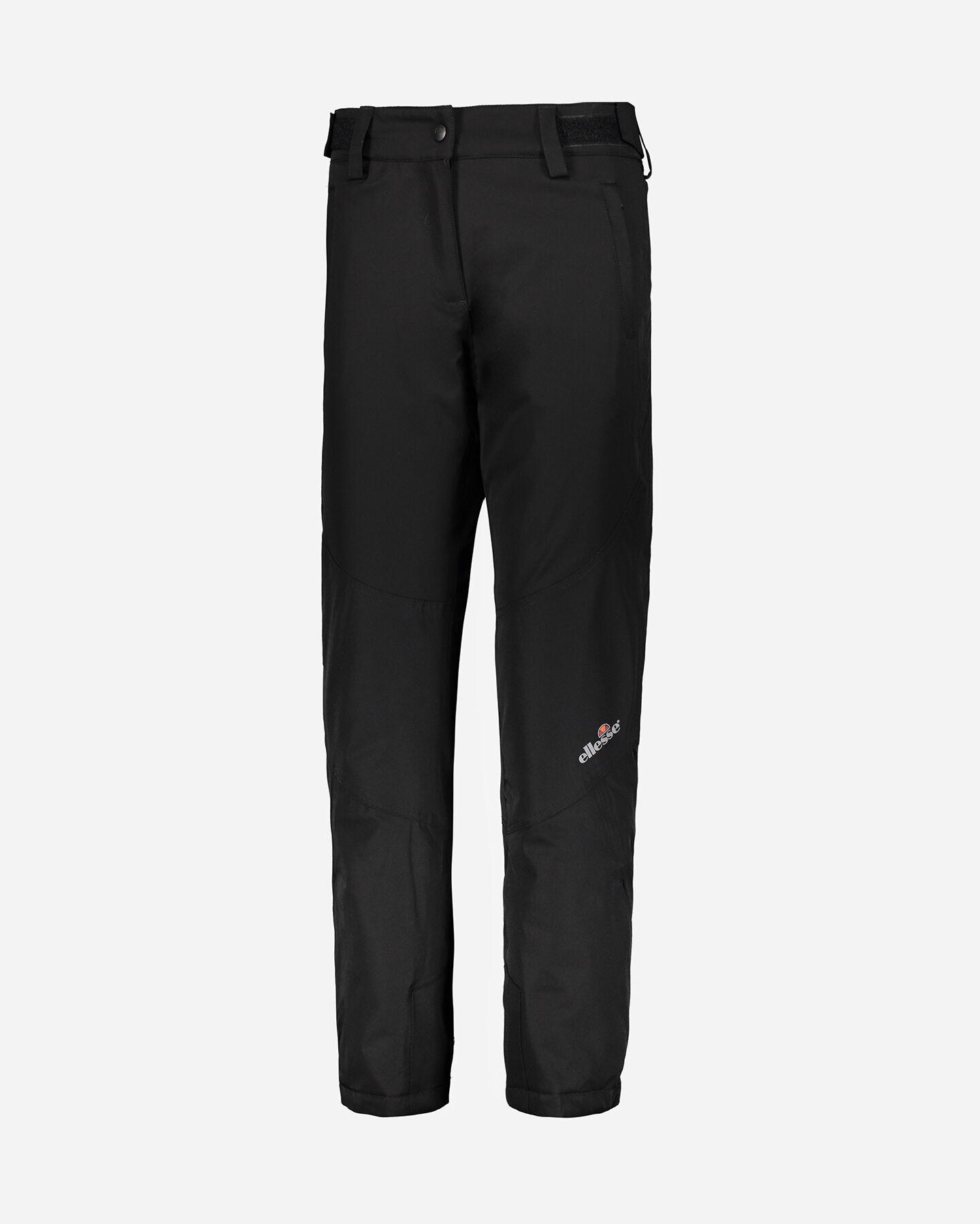 Pantalone sci ELLESSE SKI PANT W S4029977 scatto 4