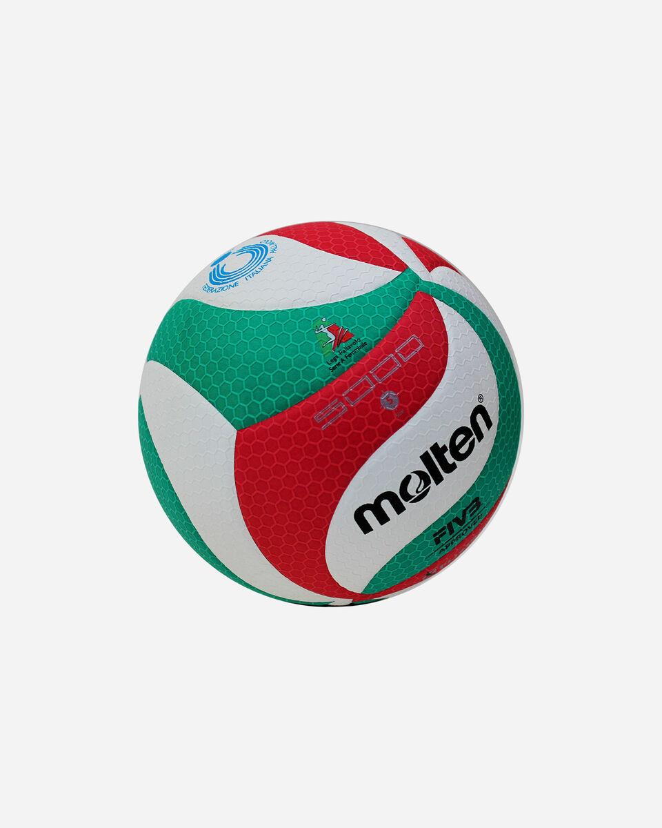 Pallone volley MOLTEN 5000 FLISTATEC MIS.5 S1168968|1|5 scatto 1