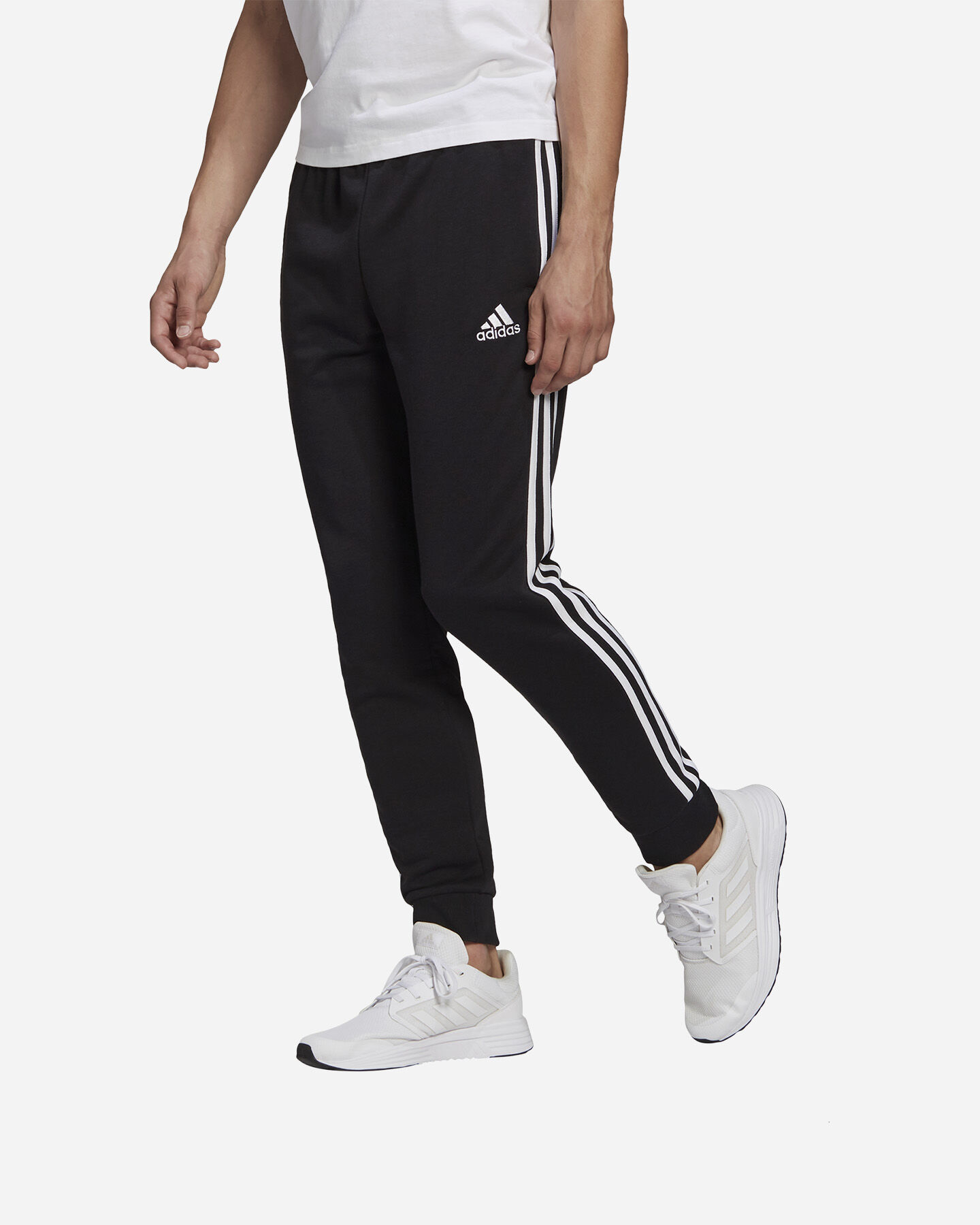 Pantalone ADIDAS FRT CORE 3S M S5274264 scatto 1