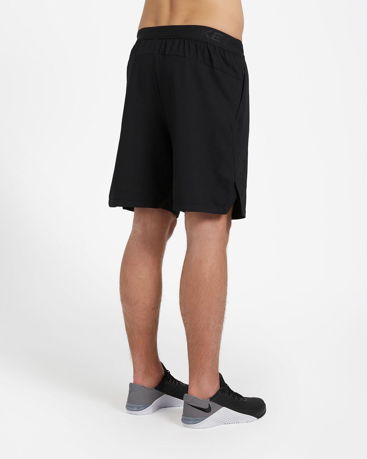 Pantalone training NIKE PRO FLEX VENT MAX 3.0 M S5163988 scatto 1