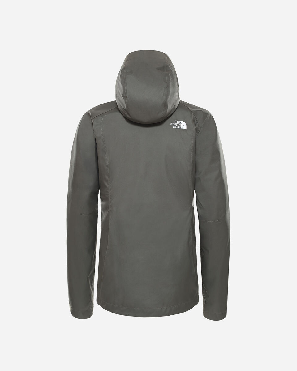 Giacca outdoor THE NORTH FACE EVOLVE II TRICLIMATE W S1283869 scatto 2