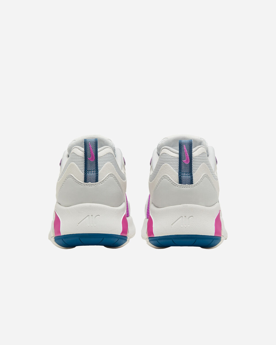 Scarpe sneakers NIKE AIR MAX 200 W S5162238 scatto 4