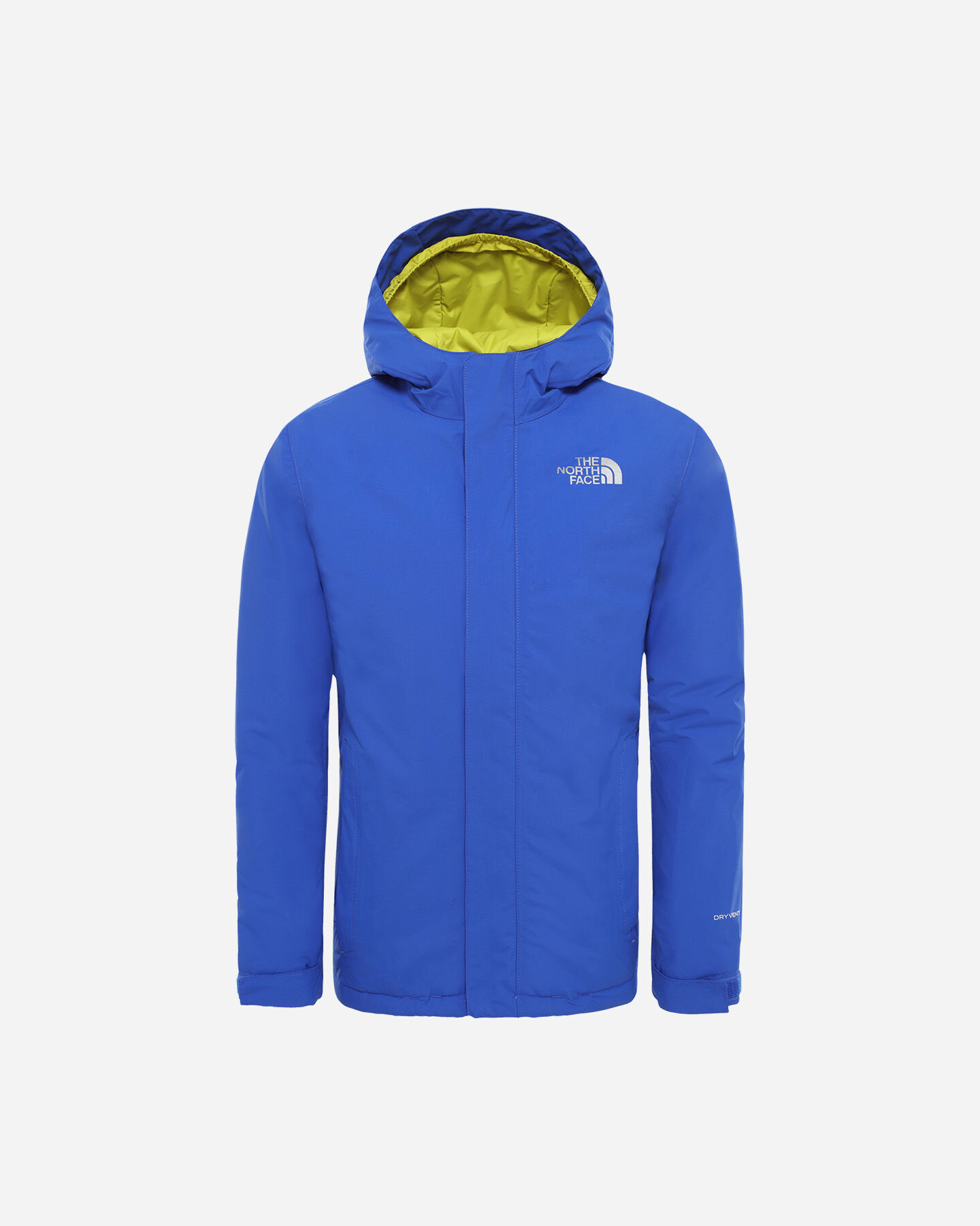 Giubbotto THE NORTH FACE SNOW QUEST JR S5086591 scatto 0
