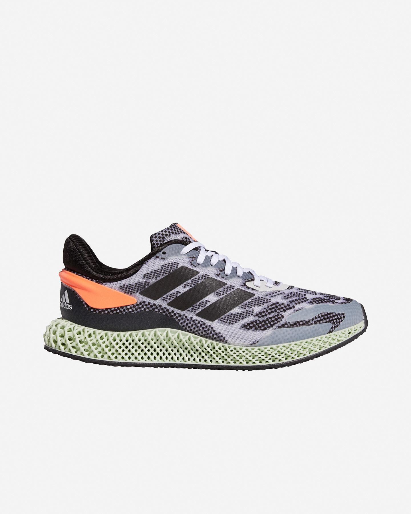 Scarpe sneakers ADIDAS 4D RUN 1.0 M S5171632 scatto 0