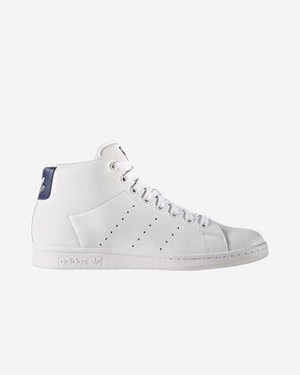 Scarpe sneakers ADIDAS STAN SMITH MID M