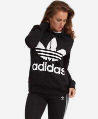 STOREAPP EXCLUSIVE donna ADIDAS TREFOIL HOODIE W