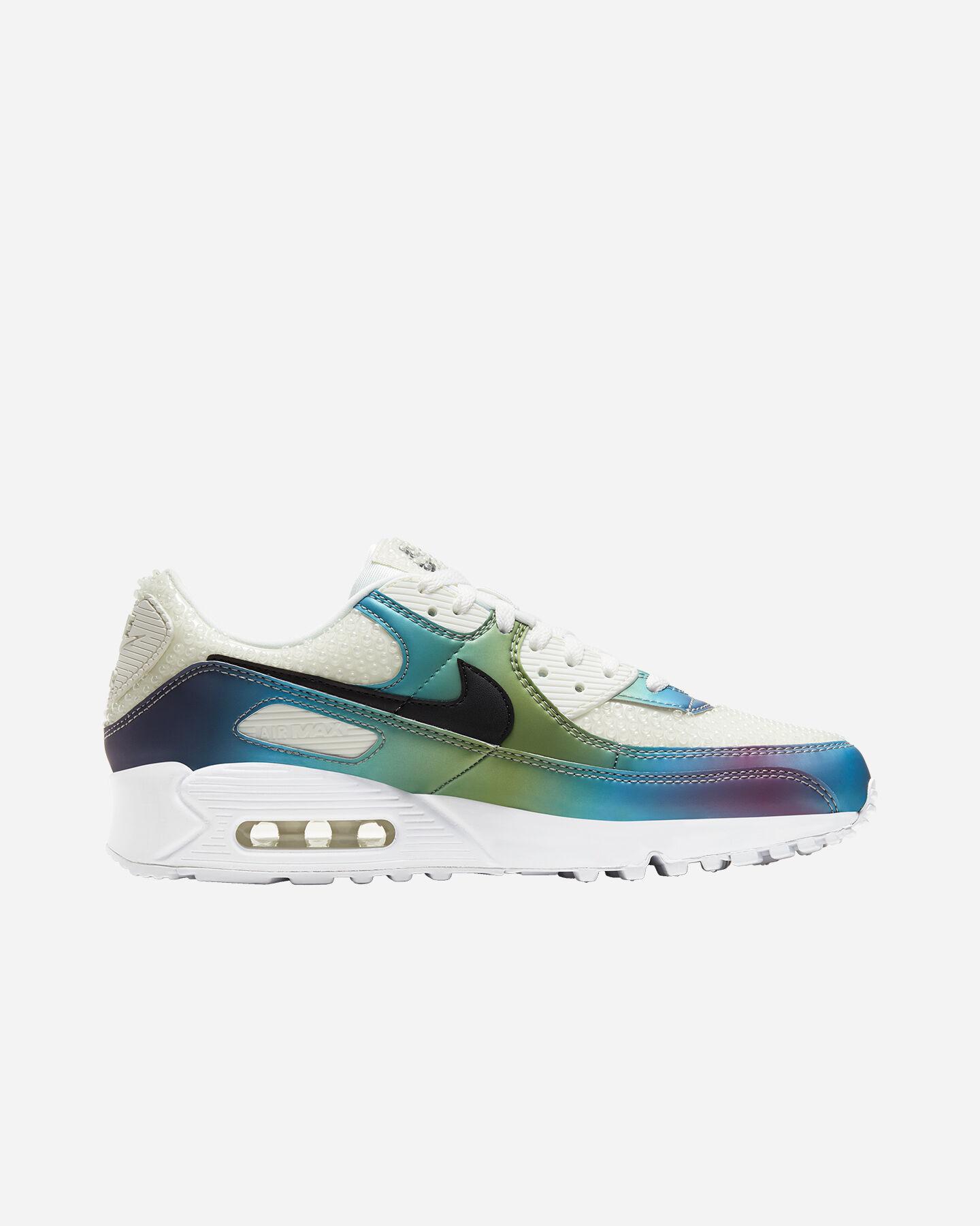 Scarpe sneakers NIKE AIR MAX 90 20 M S5162389 scatto 0