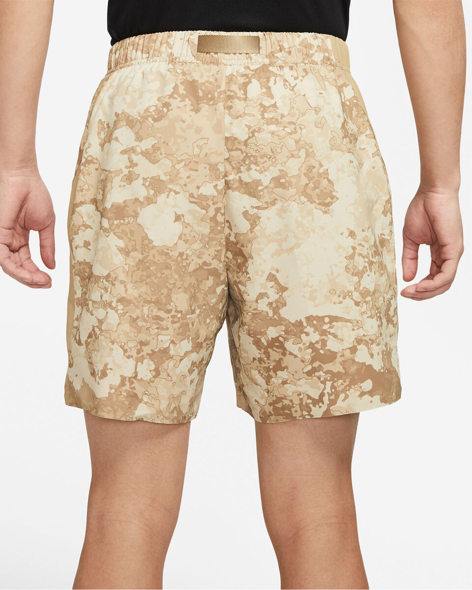 Pantaloncini tennis NIKE FLEX SLAM M S5268895 scatto 2