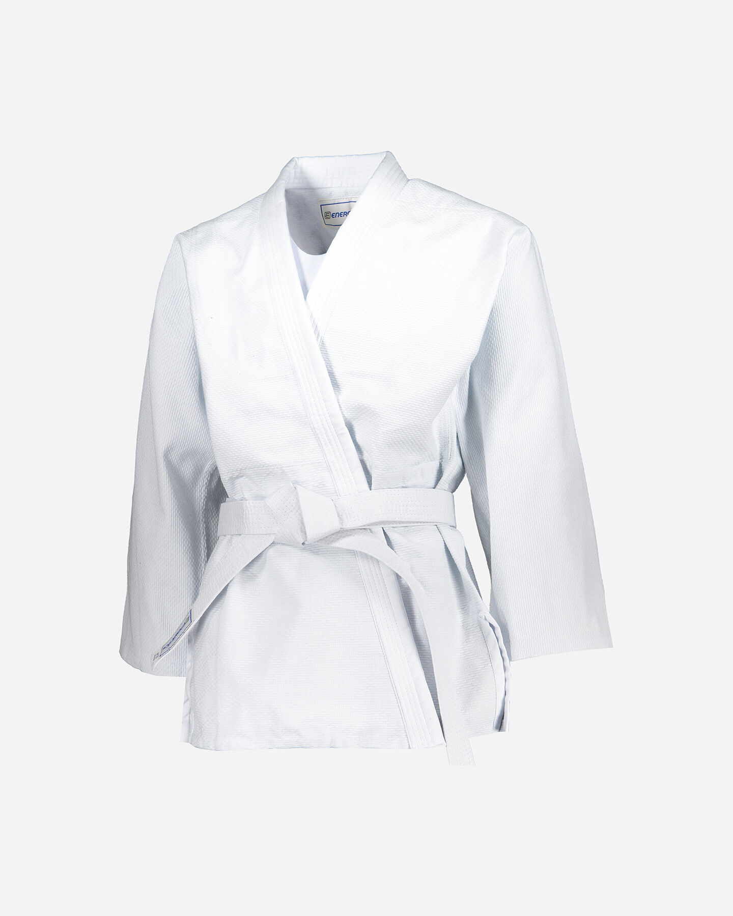 Kimono ENERGETICS JUDOGI+CINTURA S0463223 scatto 1