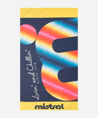 ACCAPPATOI E TELI unisex MISTRAL MICRO 100X180