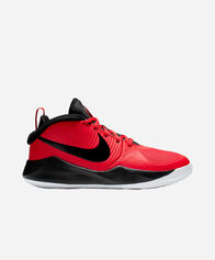 I LOVE SNEAKERS bambino NIKE TEAM HUSTLE D 9 JR GS