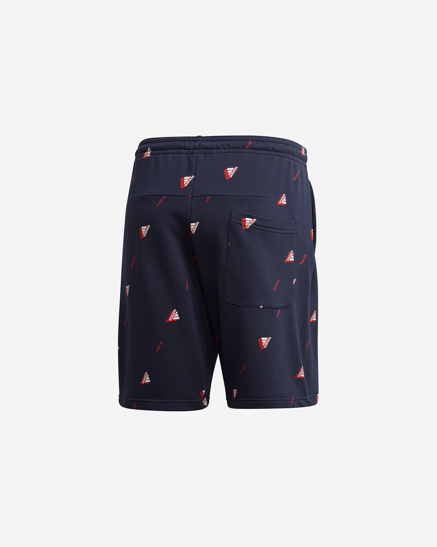 Pantaloncini ADIDAS MUST HAVES M S5153857 scatto 1