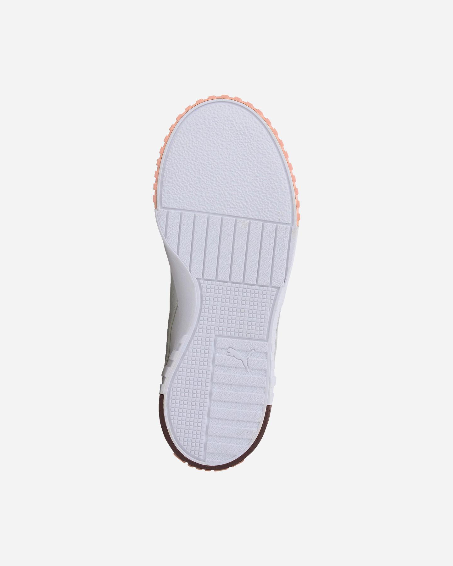 Scarpe sneakers PUMA CALI GS JR S5234399 scatto 2