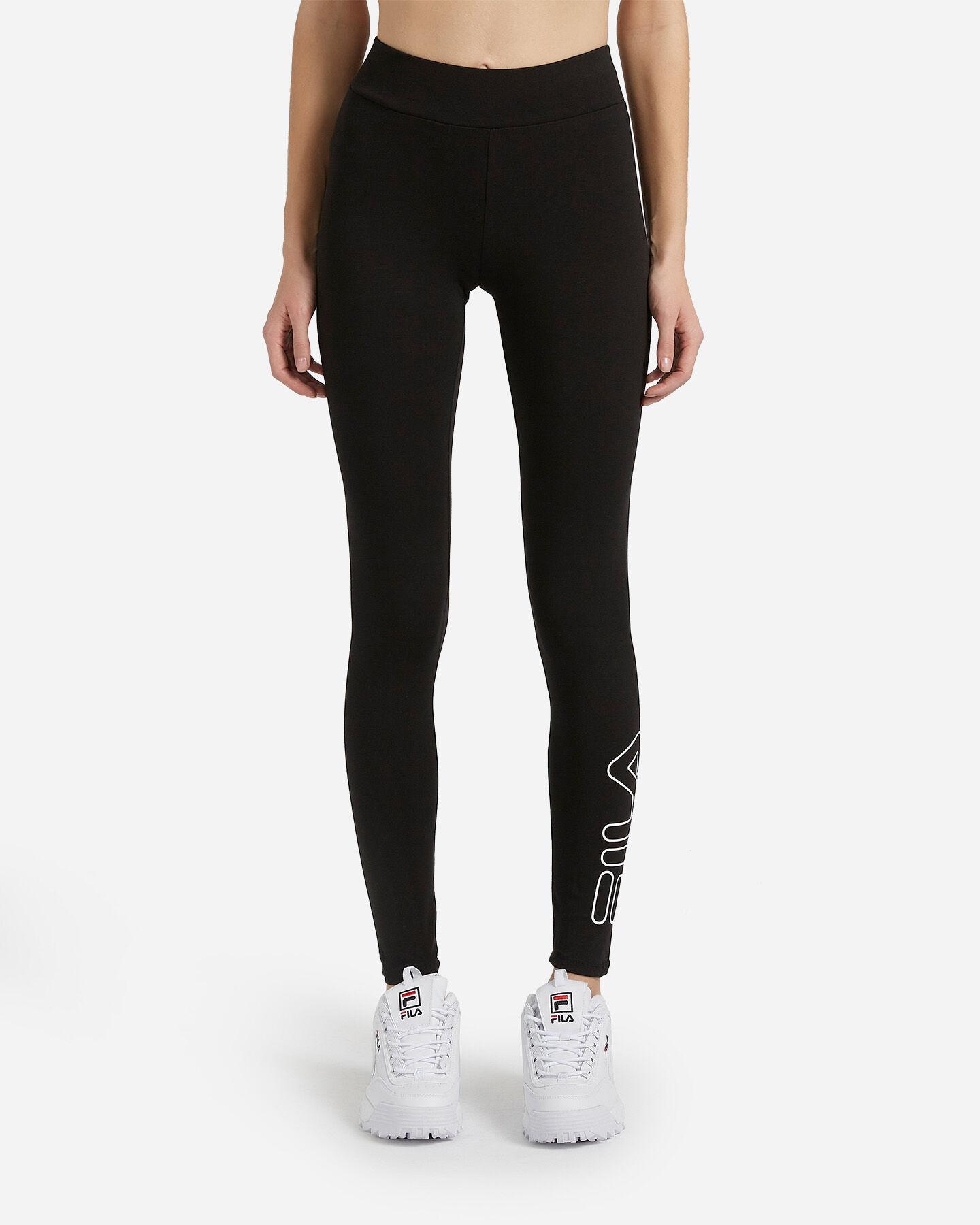 Jeans FILA LOGO W S4074208 scatto 0