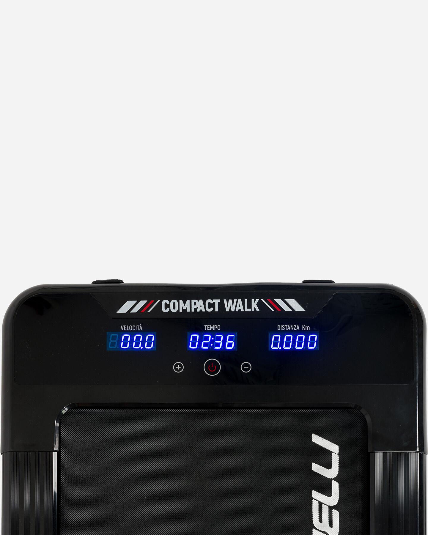 Tapis roulant CARNIELLI COMPACT WALK  S4062697 1 UNI scatto 2