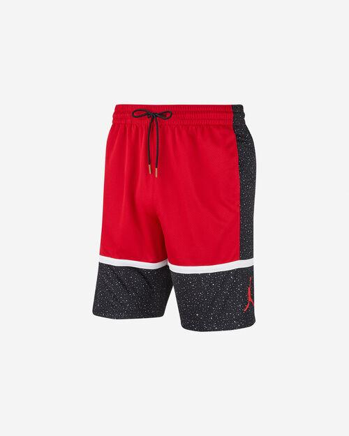Pantaloncini basket NIKE JORDAN JUMPMAN GRAPHIC M